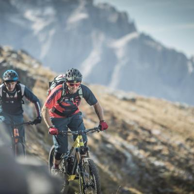 Trail-Highlight nelle Dolomiti di Sesto